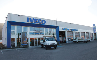 Iveco Aubagne